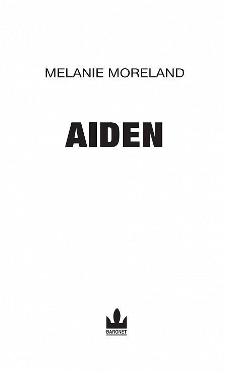 Náhled Aiden