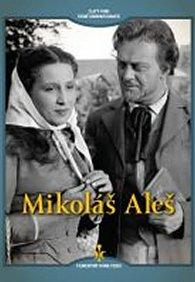 Mikoláš Aleš - DVD (digipack)