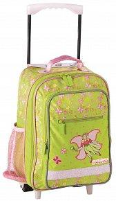 Cestovní kufr  (40x30x17 cm) Víla FLORENTINE