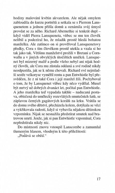 Náhled Po pohřbu - 2. vydání
