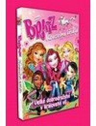 Bratz 1 - 2 DVD