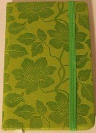 """Blok A6 """"Zelené květy"""""""