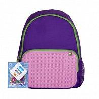 Pixie Batoh PXB-01 fialová / růžová