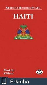 Haiti - Stručná historie států (E-KNIHA)