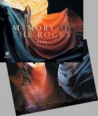 Memory of the Roks 2009 - nástěnný kalendář