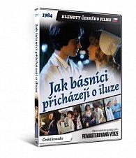 Jak básníci přicházejí o iluze - DVD