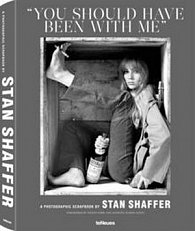 "Stan Shaffer - ""You Should Have Been With Me"""