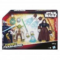 Star Wars Hero Mashers akční balíček