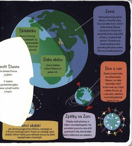 Náhled Malý průzkumník - Vesmír