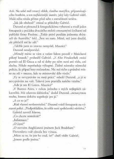 Náhled Ukradený Caravaggio