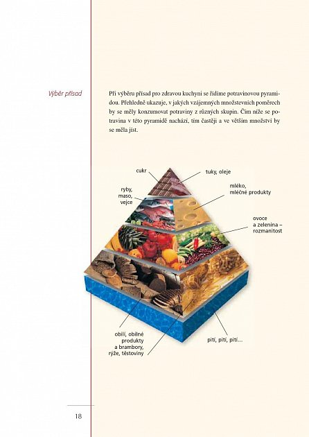 Náhled Zdravě vařit, zdravě jíst - 300 receptů pro životní pohodu