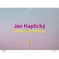 Kalendář nástěnný 2017 - The Drawings/Jan Kaplický