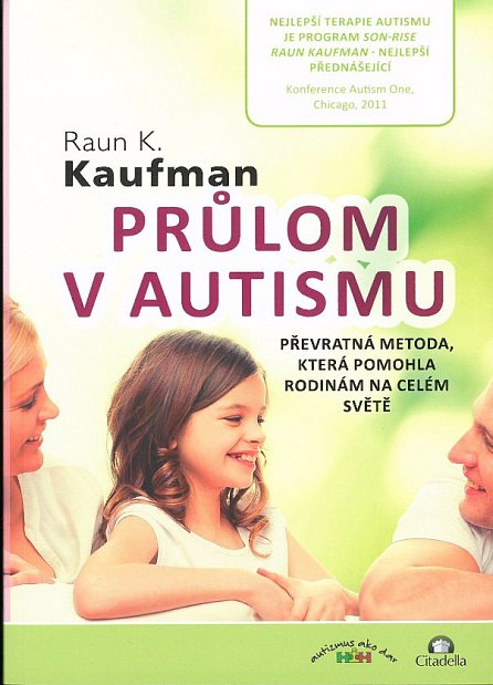 Náhled Průlom v autismu