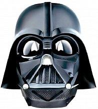 Star Wars maska Dart Vader - mění hlas