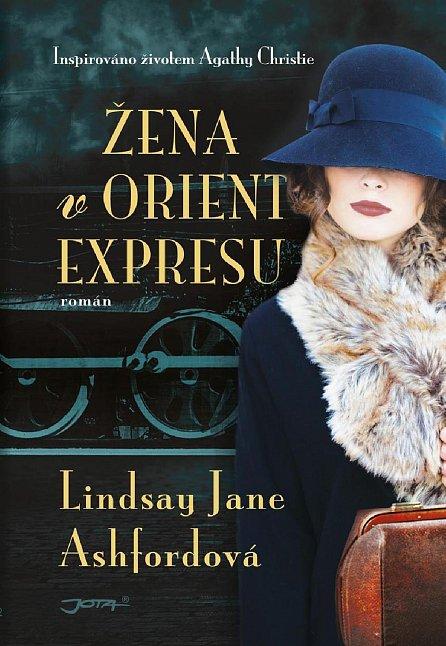 Náhled Žena v Orient Expresu