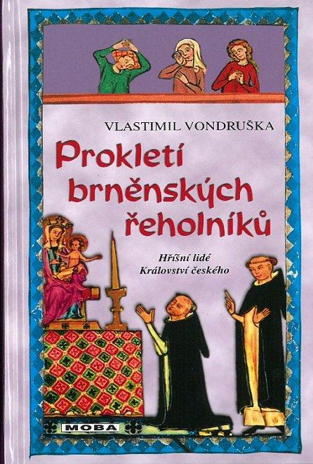 Náhled Prokletí brněnských řeholníků