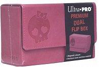 UltraPro: Dual Flip Box - Pink
