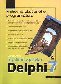 Myslíme v jazyku Delphi 7