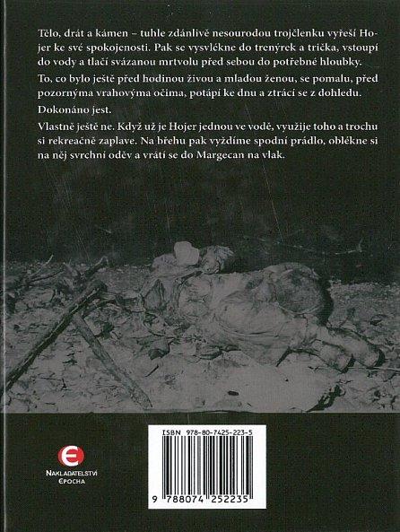 Náhled Lovec přízraků - Vraždy, které šokovaly republiku