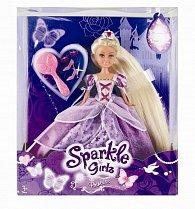 Princezna Sparkle Girlz