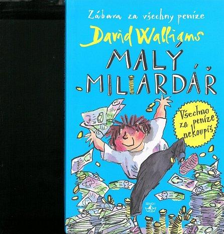 Náhled Malý miliardář