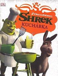 Shrek Kuchárska kniha