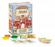 Alhambra Vezírova přízeň 1.