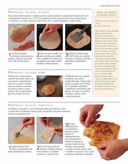 Náhled Škola kuchařských technik - přes 700 klasických kuchařských technik metodou krok za krokem