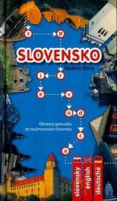 Slovensko sprievodca