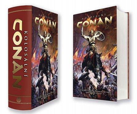 Náhled Kolosální Conan
