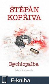 Rychlopalba (E-KNIHA)