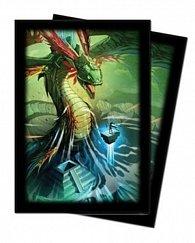UP Art: Quetzalcoatl DP obaly na karty - malé, od Mauricia