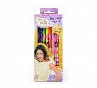 Pastely Violetta 10 barev