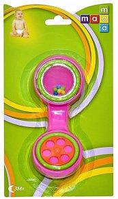 Chrastítko - Telefon pro miminka