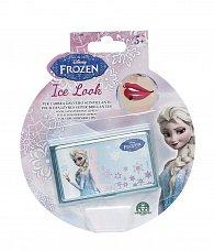 Frozen, ledové líčení