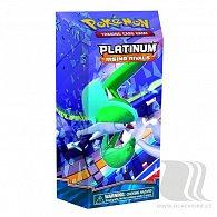 Pokémon:  Platinum - Rising Rivals PCD