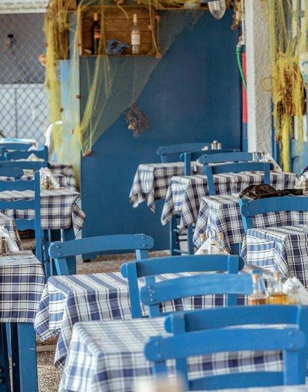 Náhled Domácí řecká kuchyně