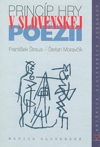 Princíp hry v slovenskej poézií