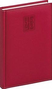 Diář 2013 - Grande - Denní B6, magenta, 11 x 17 cm