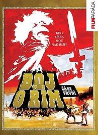 Boj o Řím 1 - DVD