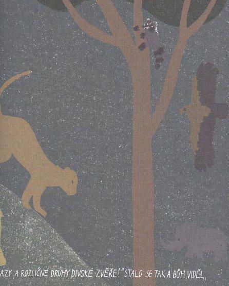 Náhled Starý a Nový zákon pro deti - kompet 6 knih