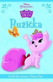 Palace Pets Ružička Kráľovské čítanie