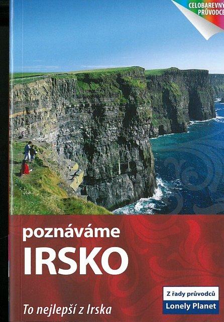 Náhled Irsko - Lonely Planet - 2. vydání
