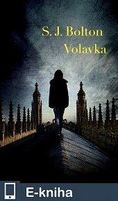Volavka (E-KNIHA)
