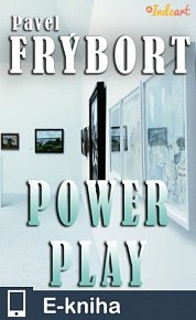 Power play (E-KNIHA)