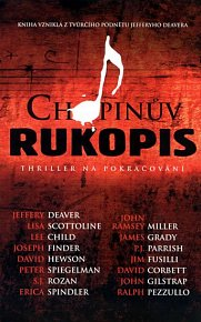 Chopinův rukopis