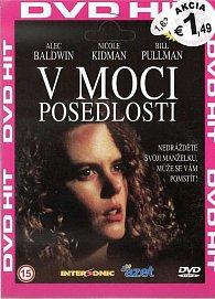 V moci posedlosti (DVD)