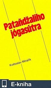 Pataňdžaliho jógasútra (E-KNIHA)