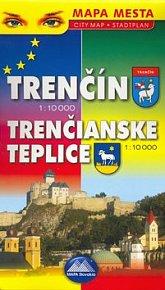 Trenčín, Trenčianské Teplice