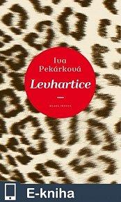Levhartice (E-KNIHA)